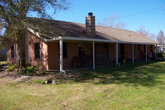 4 bed 3 bath Single Family at 1109 Stephensville Rd Morgan City, LA, 70380 is for sale at 225k - google static map