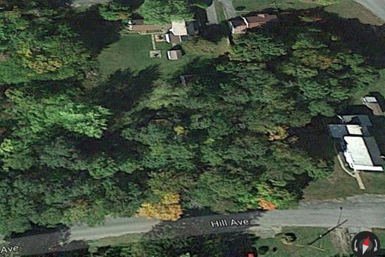 null bed null bath Vacant Land at 12 Hill Ave Corinth, NY, 12822 is for sale at 3k - google static map