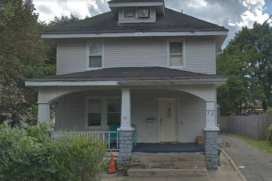 3 bed 2 bath Single Family at 72 W Church St Spring Valley, NY, 10977 is for sale at 325k - google static map