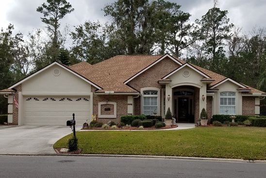 4 bed 3 bath Single Family at 1900 SENTRY OAK CT FLEMING ISLAND, FL, 32003 is for sale at 365k - google static map