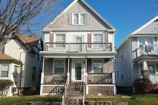 4 bed 2 bath Multi Family at 1730 S 66th St West Allis, WI, 53214 is for sale at 130k - google static map