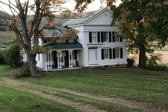 3 bed 2 bath Single Family at 250 Dow St Cobleskill, NY, 12043 is for sale at 204k - google static map