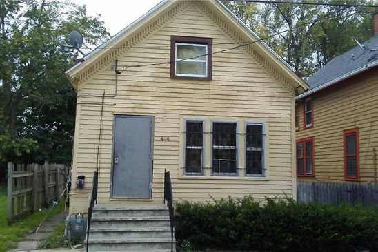 3 bed 1 bath Single Family at 444 ADAMS ST BUFFALO, NY, 14212 is for sale at 35k - google static map