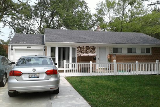 4 bed 2 bath Single Family at 1210 DELL RD NORTHBROOK, IL, 60062 is for sale at 429k - google static map