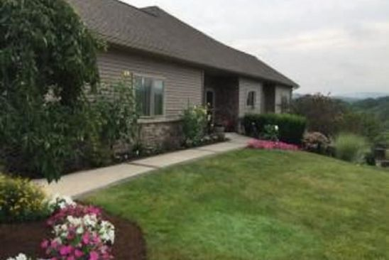4 bed 3 bath Single Family at 19 Eagle Dr Endwell, NY, 13760 is for sale at 375k - google static map