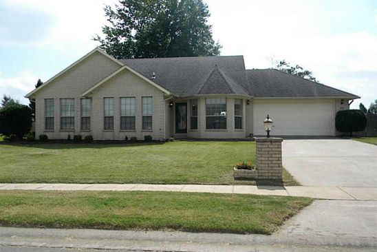 3 bed 2 bath Single Family at 613 ASPEN PL PRAIRIE GROVE, AR, 72753 is for sale at 140k - google static map
