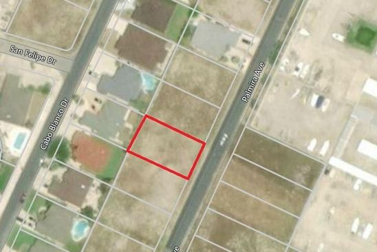 null bed null bath Vacant Land at 15929 Palmira Ave Corpus Christi, TX, 78418 is for sale at 50k - google static map