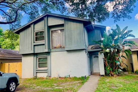 3 bed 3 bath Single Family at 10334 Rosemount Dr Tampa, FL, 33624 is for sale at 175k - google static map