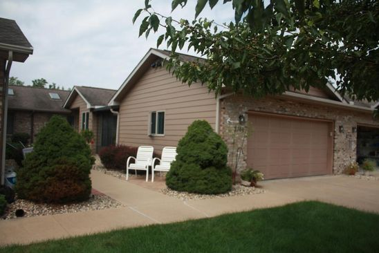 2 bed 2 bath Condo at 2161 S Imboden Pl Decatur, IL, 62521 is for sale at 149k - google static map