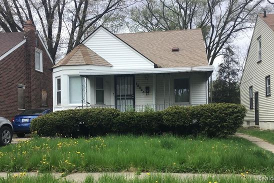3 bed 1 bath Single Family at 12065 Forrer St Detroit, MI, 48227 is for sale at 25k - google static map
