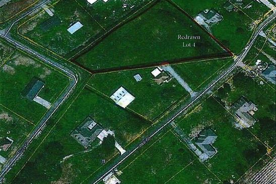 null bed null bath Vacant Land at  Lot # 4 Ideal St Belle Rose, LA, 70341 is for sale at 55k - google static map