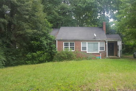 3 bed 1 bath Single Family at 1546 BEATIE AVE SW ATLANTA, GA, 30310 is for sale at 150k - google static map
