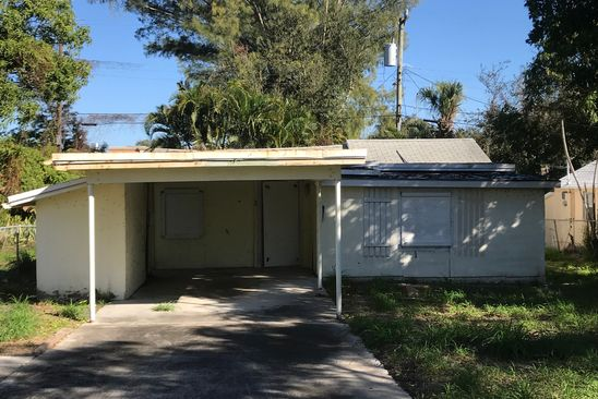 2 bed 1 bath Single Family at 616 S PINE ST LAKE WORTH, FL, 33460 is for sale at 61k - google static map