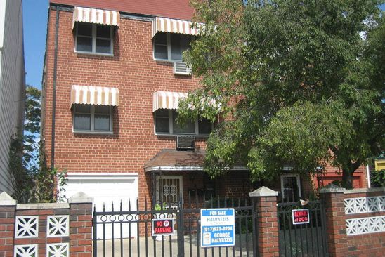 4 bed 3 bath Multi Family at 3715 24th Ave Long Island City, NY, 11103 is for sale at 1.50m - google static map