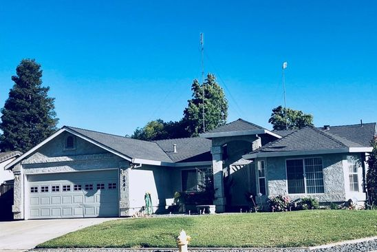 4 bed 2 bath Single Family at 2981 PARKER DR MERCED, CA, 95348 is for sale at 289k - google static map