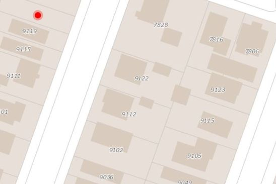 null bed null bath Vacant Land at 9141 N Allegheny Ave Portland, OR, 97203 is for sale at 125k - google static map