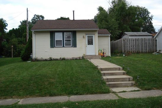 1 bed 1 bath Single Family at 804 W 11TH ST LA PORTE, IN, 46350 is for sale at 50k - google static map