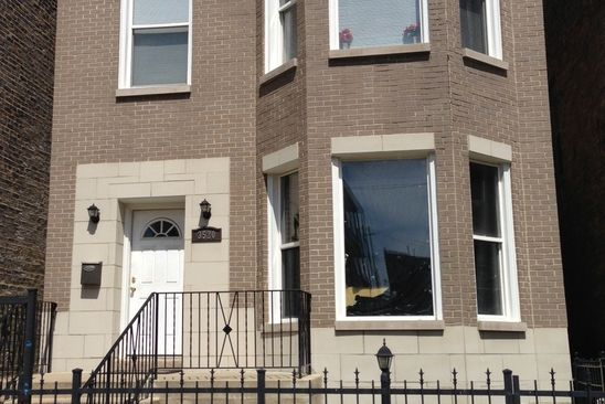 7 bed 2 bath Multi Family at 3520 W Van Buren St Chicago, IL, 60624 is for sale at 289k - google static map