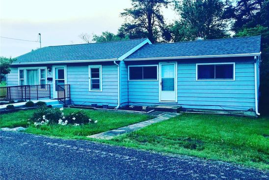 3 bed 2 bath Single Family at 935 GENEVIEVE ST SULLIVAN, MO, 63080 is for sale at 88k - google static map
