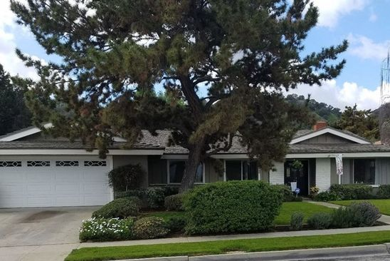 4 bed 2 bath Single Family at 14420 ORANGE GROVE AVE HACIENDA HEIGHTS, CA, 91745 is for sale at 760k - google static map