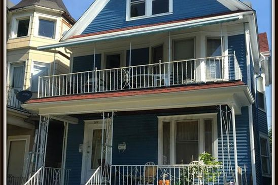 6 bed 2 bath Multi Family at 268 BRECKENRIDGE ST BUFFALO, NY, 14213 is for sale at 130k - google static map
