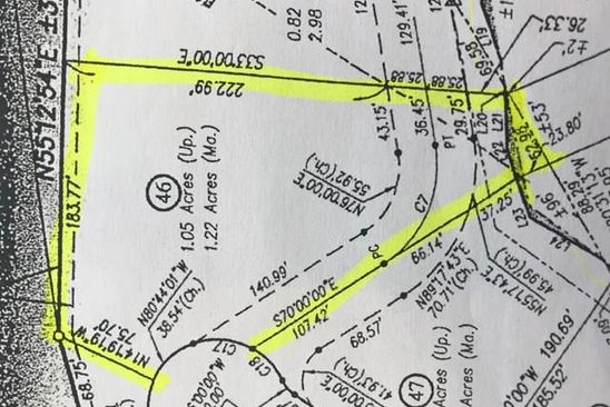 null bed null bath Vacant Land at 46 St. Joseph's Pt Darien, GA, 31305 is for sale at 30k - google static map