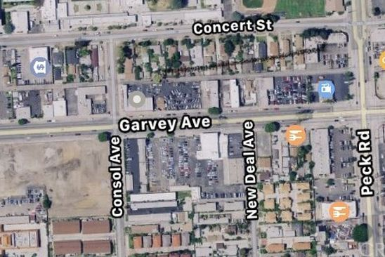 null bed null bath Vacant Land at 10949 Garvey Ave El Monte, CA, 91733 is for sale at 700k - google static map