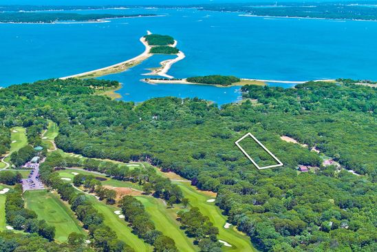 null bed null bath Vacant Land at 11 Club Ln Sag Harbor, NY, 11963 is for sale at 675k - google static map