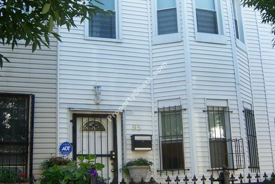 4 bed 7 bath Townhouse at 95 Sackman St Brooklyn, NY, 11233 is for sale at 760k - google static map