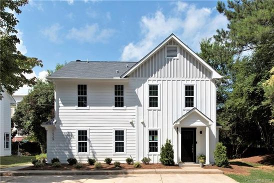 2 bed 2.5 bath Townhouse at 1533 Briar Creek Rd Charlotte, NC, 28205 is for sale at 240k - google static map