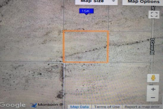 null bed null bath Vacant Land at S 551 Ave Tonopah, AZ, 85354 is for sale at 17k - google static map