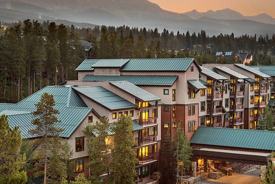 3 bed 2 bath Condo at 500 Village Rd Breckenridge, CO, 80424 is for sale at 65k - google static map