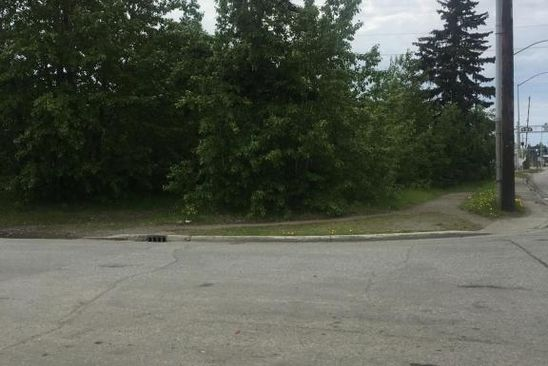 null bed null bath Vacant Land at L1 B6 Lois Dr Anchorage, AK, 99502 is for sale at 154k - google static map