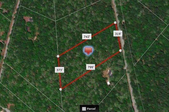 null bed null bath Vacant Land at 1815 State Route 97 Narrowsburg, NY, 12764 is for sale at 38k - google static map
