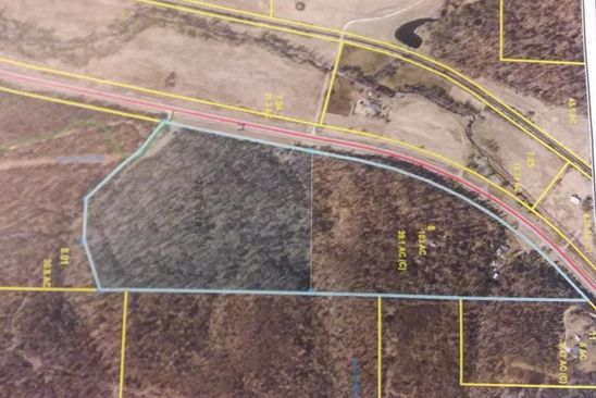 null bed null bath Vacant Land at 59 Highway Goodman, MO, 64843 is for sale at 41k - google static map