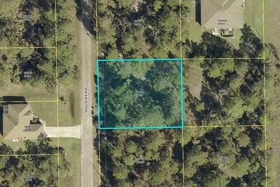 null bed null bath Vacant Land at 909 Hollister Ave Lehigh Acres, FL, 33974 is for sale at 10k - google static map