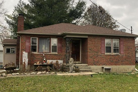 2 bed 1 bath Single Family at 3216 EL PASO DR COLUMBUS, OH, 43204 is for sale at 110k - google static map
