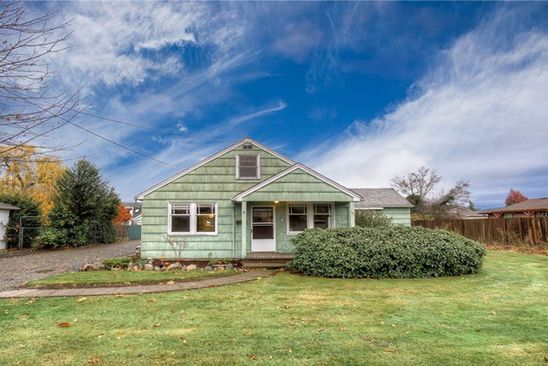 3 bed 1 bath Single Family at 707 VALLEY AVE E SUMNER, WA, 98390 is for sale at 290k - google static map
