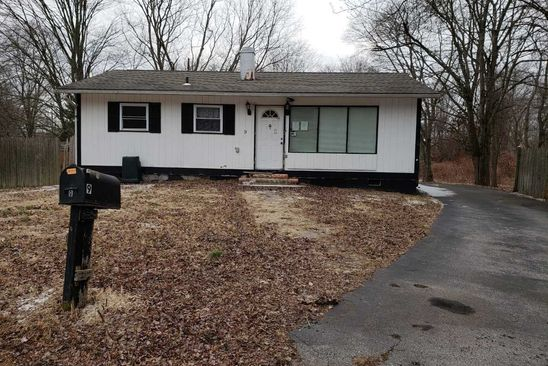 2 bed 1 bath Single Family at 9 HILLSIDE TER WHITE PLAINS, NY, 10601 is for sale at 275k - google static map