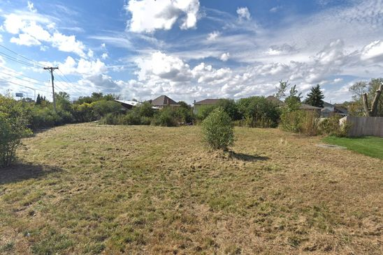 0 bed null bath Vacant Land at 102 N Oakleaf Dr Addison, IL, 60101 is for sale at 50k - google static map