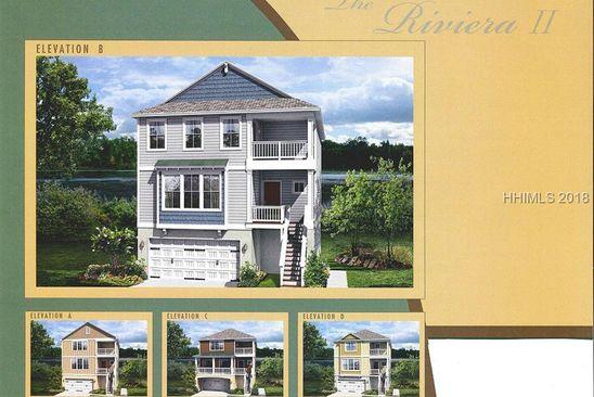 4 bed 4 bath Single Family at 44 Hammock Oaks Cir Hilton Head Island, SC, 29926 is for sale at 523k - google static map