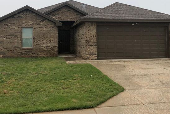 3 bed 2 bath Single Family at 7524 87th St Lubbock, TX, 79424 is for sale at 161k - google static map