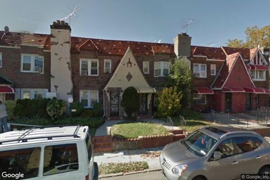 3 bed 2 bath Multi Family at 17855 LESLIE RD JAMAICA, NY, 11434 is for sale at 560k - google static map