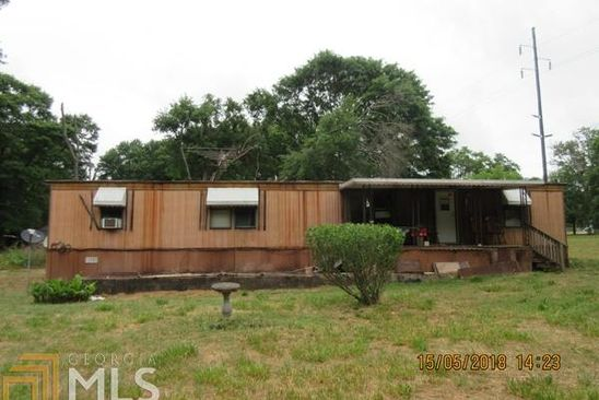 3 bed 2 bath Single Family at 34 GROVER BLVD HARTWELL, GA, 30643 is for sale at 10k - google static map