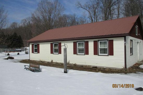 3 bed 1 bath Single Family at 41 Morgans Ln Comstock, NY, 12821 is for sale at 33k - google static map