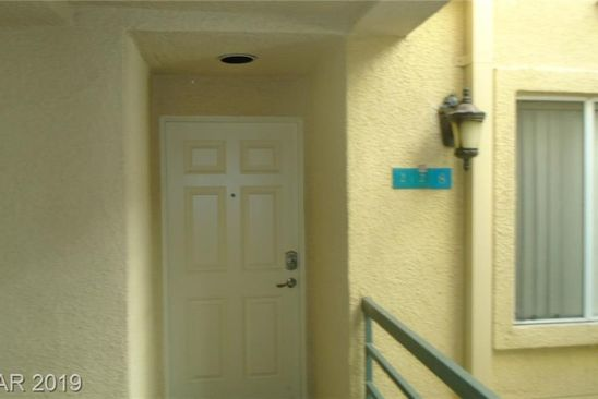 1 bed 1 bath Condo at 220 E Flamingo Rd Las Vegas, NV, 89169 is for sale at 170k - google static map