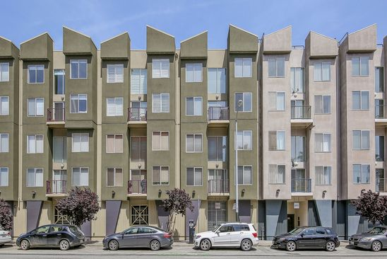 1 bed null bath Condo at 655 5TH ST SAN FRANCISCO, CA, 94107 is for sale at 0 - google static map