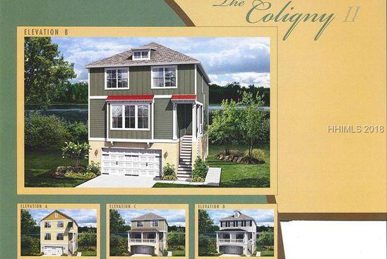 3 bed 3 bath Single Family at 32 Hammock Oaks Cir Hilton Head Island, SC, 29926 is for sale at 422k - google static map