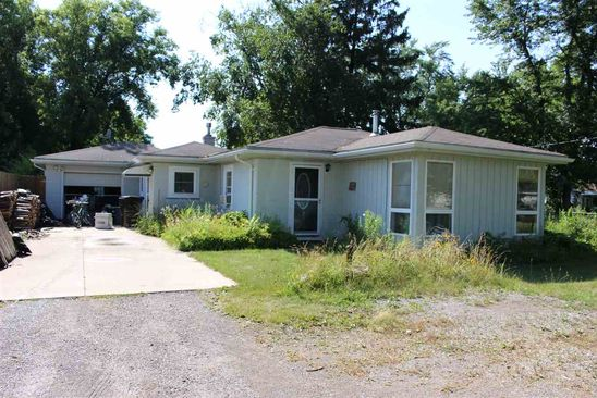 3 bed 1 bath Single Family at 1228 S POSEYVILLE RD MIDLAND, MI, 48640 is for sale at 80k - google static map