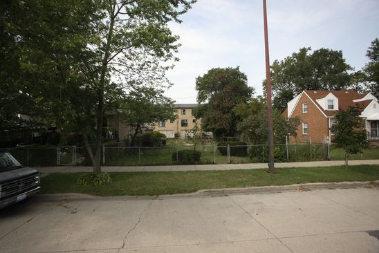 null bed null bath Vacant Land at 11518 S WATKINS AVE CHICAGO, IL, 60643 is for sale at 6k - google static map